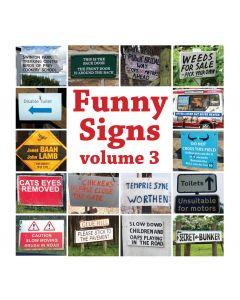 Funny signs Vol 3