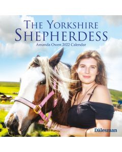 The Yorkshire Shepherdess Calendar 2022 - OUT NOW