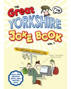 The Great Yorkshire Joke Book
