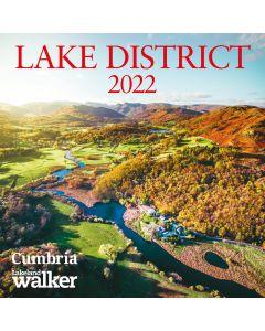 Lake District Calendar 2022 - OUT NOW