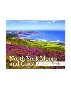 North York Moors & Coast Souvenir Book