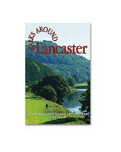 Walsk Around Lancaster