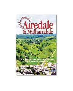 Walks Around Airedale & Malhamdale