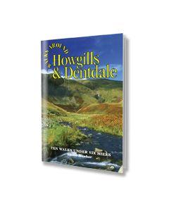 Walks Around Howgills & Dentdale