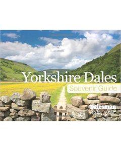 Yorkshire Dales Souvenir Book
