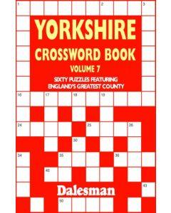 Yorkshire Crossword Vol 7