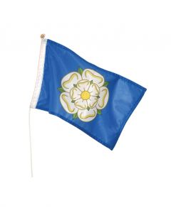 The Yorkshire flag