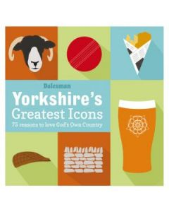 Yorkshire's Greatest Icons