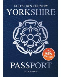 Yorkshire Passport: Blue Edition