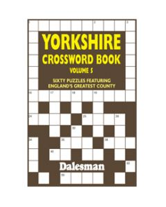 Yorkshire Crossword Vol 5