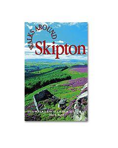 Walsk Around Skipton