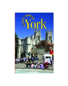 Walks Around York