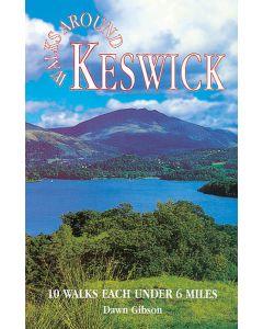Walks Around Keswick