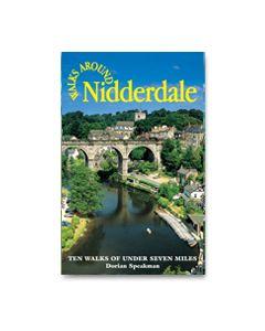 Walks Around Nidderdale