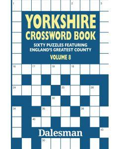 Yorkshire Crossword Vol 8