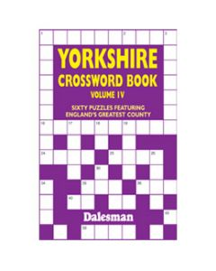 Yorkshire Crossword Vol 4
